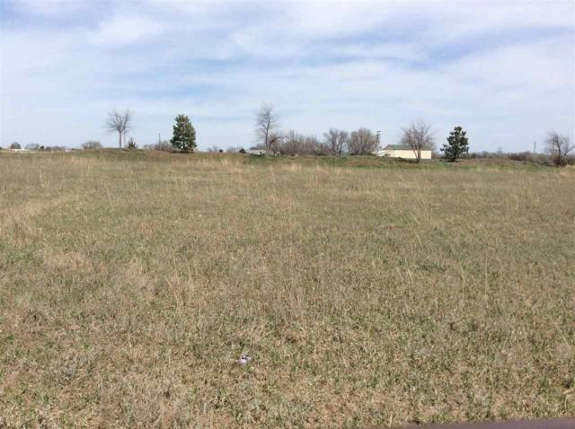 0 SW 21st Terrace, Towanda, KS 67144 (MLS #549795) :: Glaves Realty