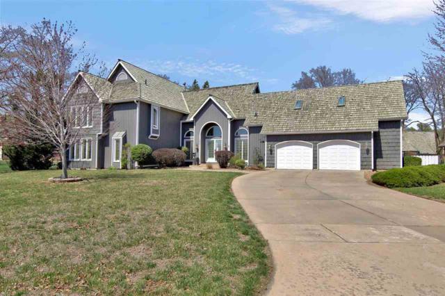 14320 E Shannon Cir, Wichita, KS 67230 (MLS #549812) :: Select Homes - Team Real Estate