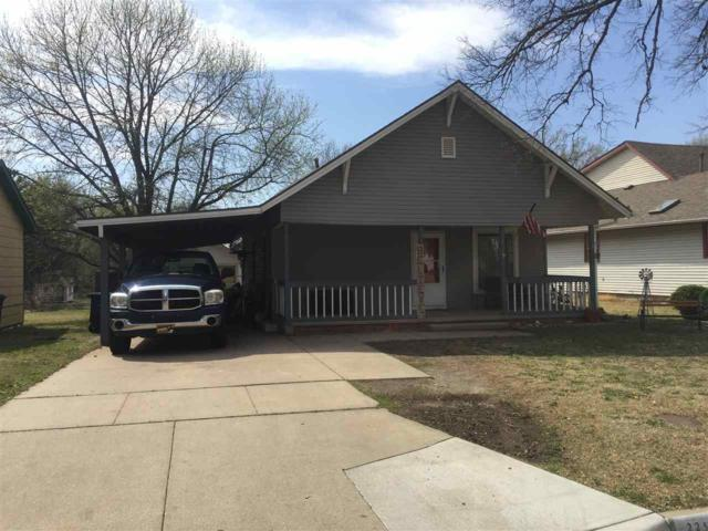 225 S Orchard, El Dorado, KS 67042 (MLS #549828) :: On The Move