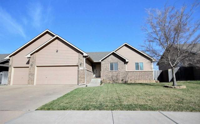 3043 N Rough Creek Rd, Derby, KS 67037 (MLS #549831) :: Glaves Realty
