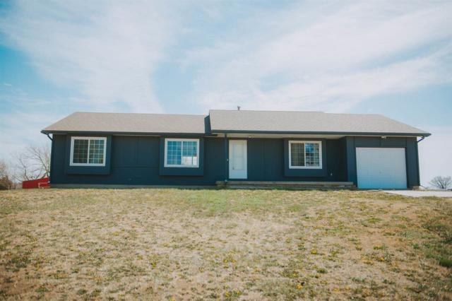 9638 N West Street, Valley Center, KS 67147 (MLS #549855) :: Wichita Real Estate Connection
