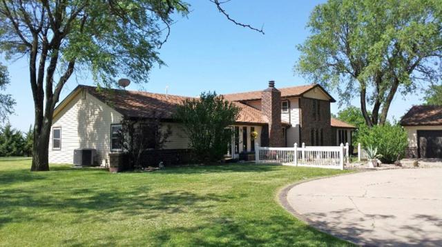 10653 SW 190TH ST, Douglass, KS 67039 (MLS #549856) :: Select Homes - Team Real Estate