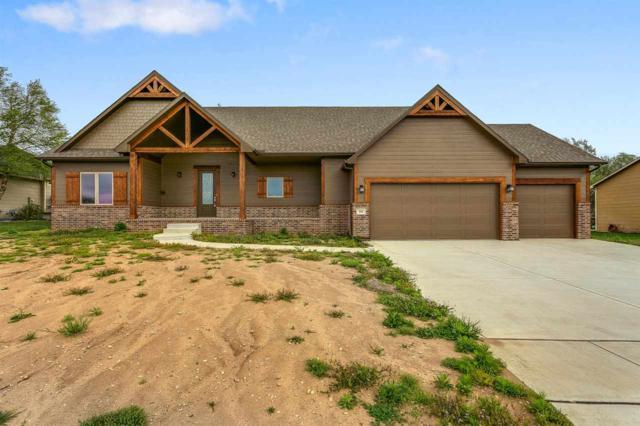 108 E Pretty Flowers Street, Garden Plain, KS 67050 (MLS #549860) :: Select Homes - Team Real Estate