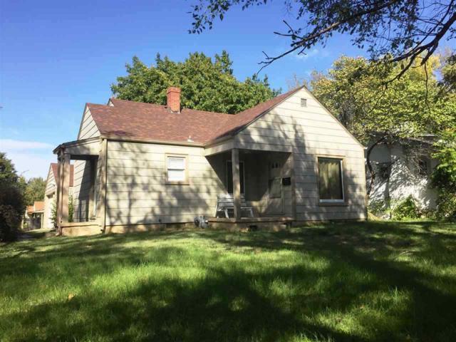3028 W Maple St, Wichita, KS 67213 (MLS #549861) :: Select Homes - Team Real Estate