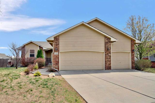 1934 N Marlin Ct, Andover, KS 67002 (MLS #549869) :: Glaves Realty