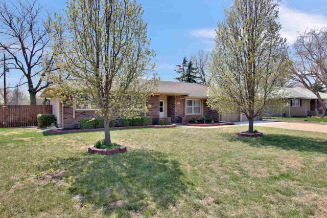 574 N Parallel Dr, Andover, KS 67002 (MLS #549872) :: Glaves Realty