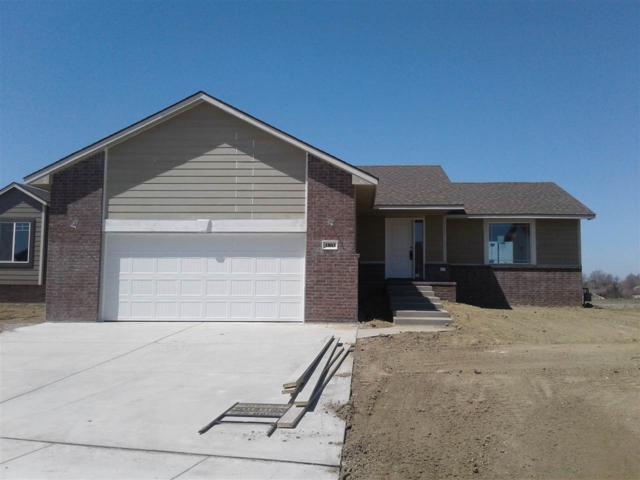 1803 S Lynnrae St, Wichita, KS 67207 (MLS #549897) :: Glaves Realty
