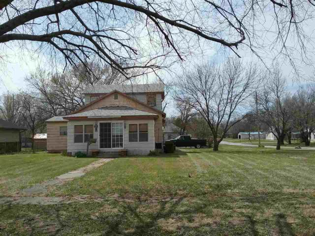103 S Walnut, Eureka, KS 67045 (MLS #549906) :: Select Homes - Team Real Estate