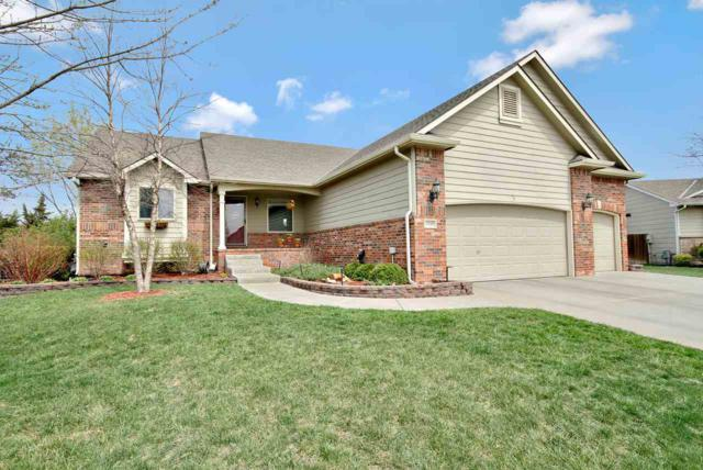 2038 N Northridge, Andover, KS 67002 (MLS #549937) :: Wichita Real Estate Connection