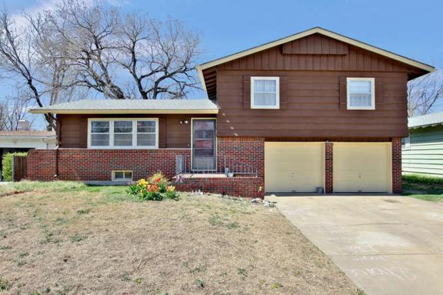 1239 N Illinois St, Wichita, KS 67203 (MLS #549951) :: Select Homes - Team Real Estate
