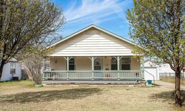 2011 S Mosley Ave, Wichita, KS 67211 (MLS #549953) :: Select Homes - Team Real Estate