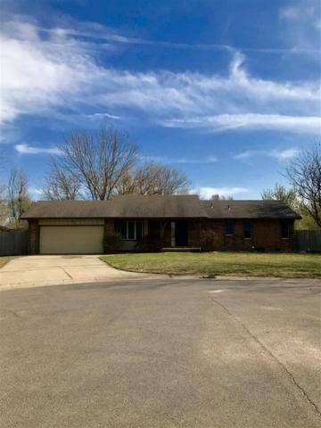 324 Countryside Ct S, Andover, KS 67002 (MLS #549963) :: Wichita Real Estate Connection