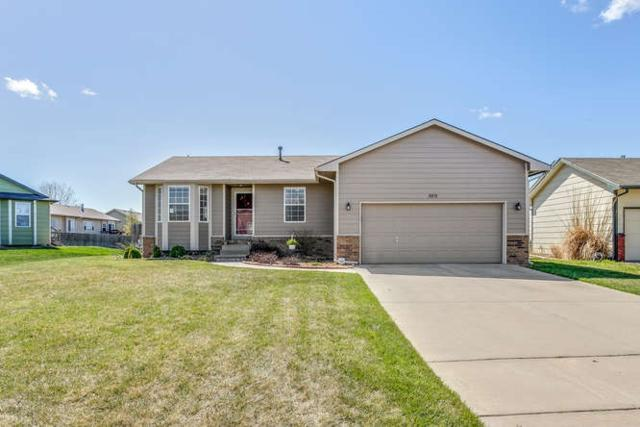 5915 N Judson Dr, Park City, KS 67219 (MLS #549971) :: Better Homes and Gardens Real Estate Alliance