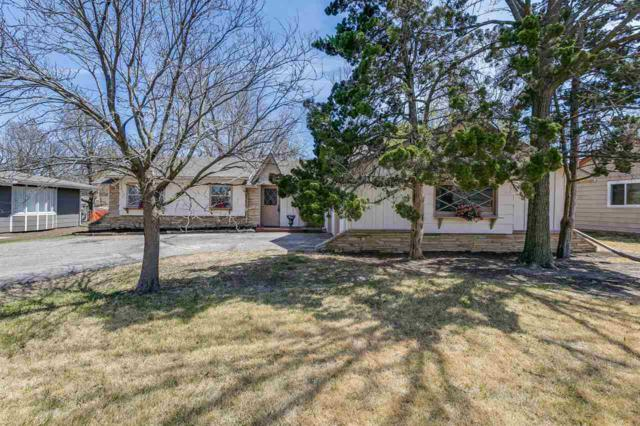 5901 E Clarendon St, Bel Aire, KS 67220 (MLS #549999) :: Better Homes and Gardens Real Estate Alliance