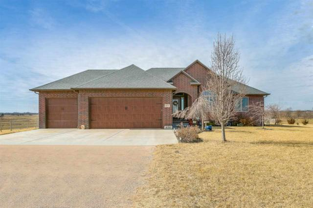 4615 N 151ST ST W, Colwich, KS 67030 (MLS #550017) :: ClickOnHomes | Keller Williams Signature Partners
