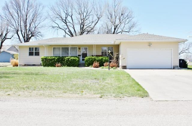 515 N Hunton Rd, El Dorado, KS 67042 (MLS #550026) :: On The Move