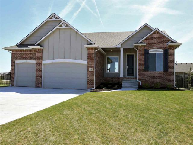 3224 N Parkridge, Wichita, KS 67205 (MLS #550034) :: Better Homes and Gardens Real Estate Alliance