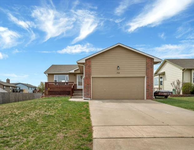 755 Laramie Cir, Maize, KS 67101 (MLS #550041) :: Wichita Real Estate Connection