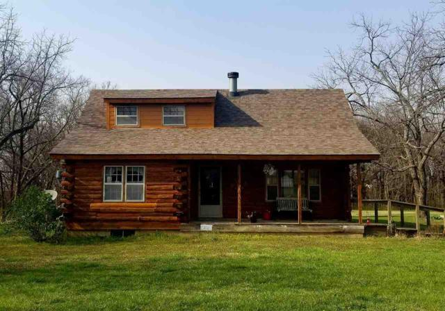 7093 241st Road, Burden, KS 67019 (MLS #550059) :: Select Homes - Team Real Estate