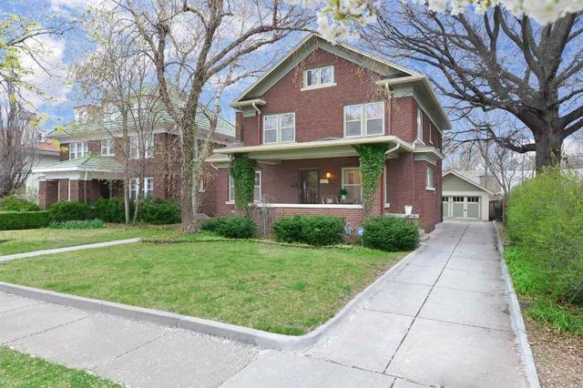 227 N Broadview St, Wichita, KS 67208 (MLS #550064) :: Wichita Real Estate Connection