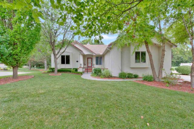 49 E Via Verde St, Wichita, KS 67230 (MLS #550076) :: Select Homes - Team Real Estate