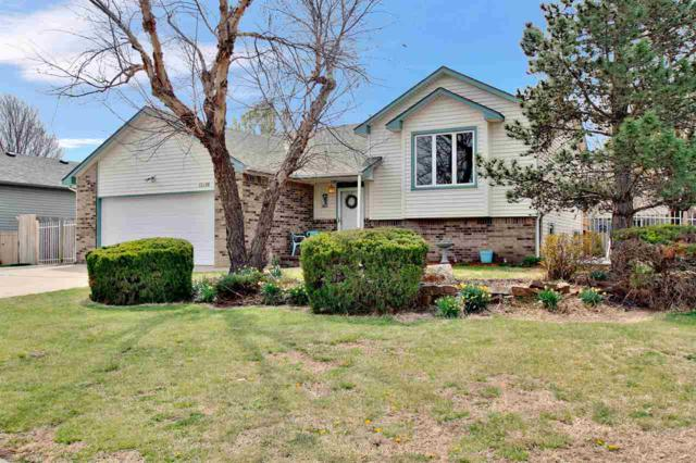 11819 W Bekemeyer Street, Wichita, KS 67212 (MLS #550095) :: Wichita Real Estate Connection