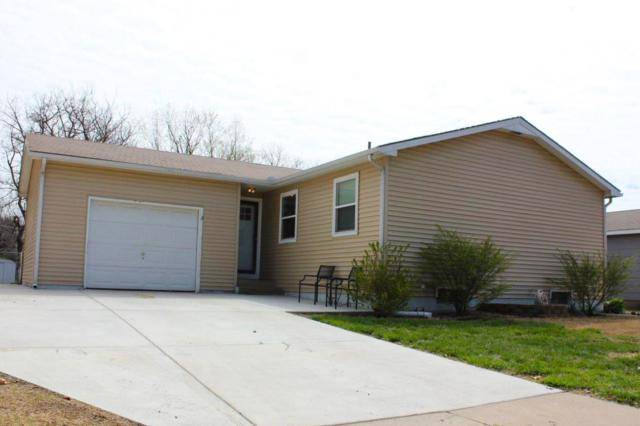 6632 N Hydraulic Ave, Park City, KS 67219 (MLS #550101) :: Select Homes - Team Real Estate