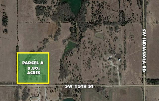 13434 S 15TH ST, Benton, KS 67017 (MLS #550119) :: Select Homes - Team Real Estate