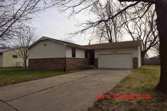 6346 N Wendell St, Park City, KS 67219 (MLS #550141) :: Select Homes - Team Real Estate