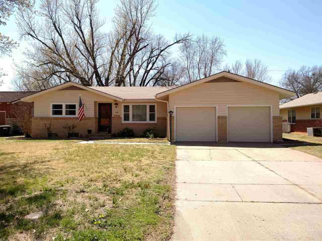 845 N Caddy Ln, Wichita, KS 67212 (MLS #550151) :: Select Homes - Team Real Estate