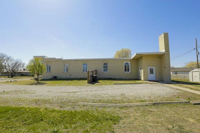 508 W Broadway Ave, Augusta, KS 67010 (MLS #550159) :: On The Move