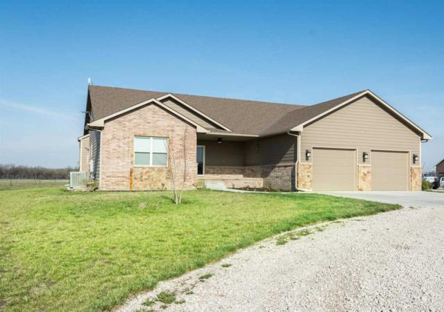 309 SW 64th, Newton, KS 67114 (MLS #550168) :: Select Homes - Team Real Estate