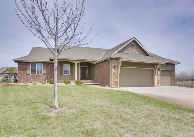4744 N Emerald Ct, Maize, KS 67101 (MLS #550184) :: Select Homes - Team Real Estate