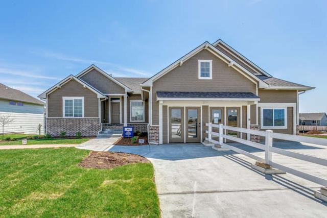2734 N Eagle St., Wichita, KS 67226 (MLS #550185) :: Lange Real Estate