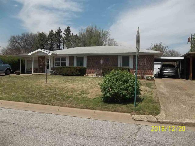 210 Random Road, Arkansas City, KS 67005 (MLS #550187) :: Better Homes and Gardens Real Estate Alliance