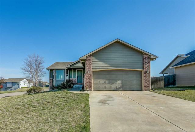 6926 N Wendell Ct, Park City, KS 67219 (MLS #550197) :: Select Homes - Team Real Estate