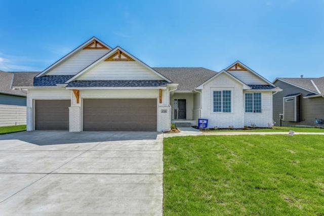 2738 N Eagle St., Wichita, KS 67226 (MLS #550198) :: Lange Real Estate