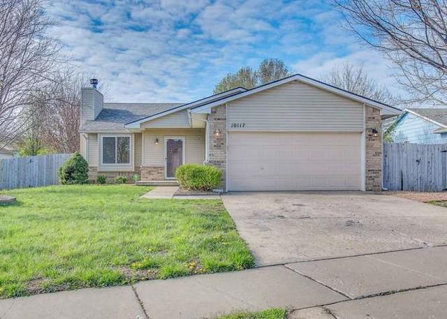 10117 W Haskell St, Wichita, KS 67209 (MLS #550199) :: Select Homes - Team Real Estate