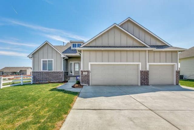 2742 N Eagle St., Wichita, KS 67226 (MLS #550201) :: Pinnacle Realty Group