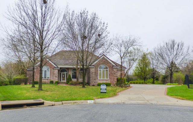 2548 N Wilderness Cir, Wichita, KS 67226 (MLS #550204) :: Select Homes - Team Real Estate