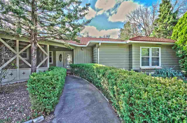 2 S Drury Lane, Eastborough, KS 67207 (MLS #550208) :: Select Homes - Team Real Estate