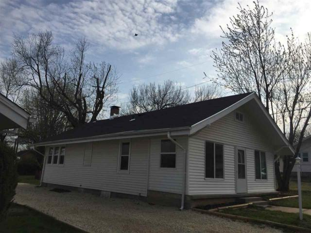 517 W Benton, El Dorado, KS 67042 (MLS #550210) :: On The Move