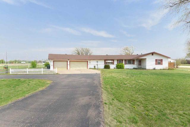 4050 S West St, Wichita, KS 67217 (MLS #550212) :: Select Homes - Team Real Estate