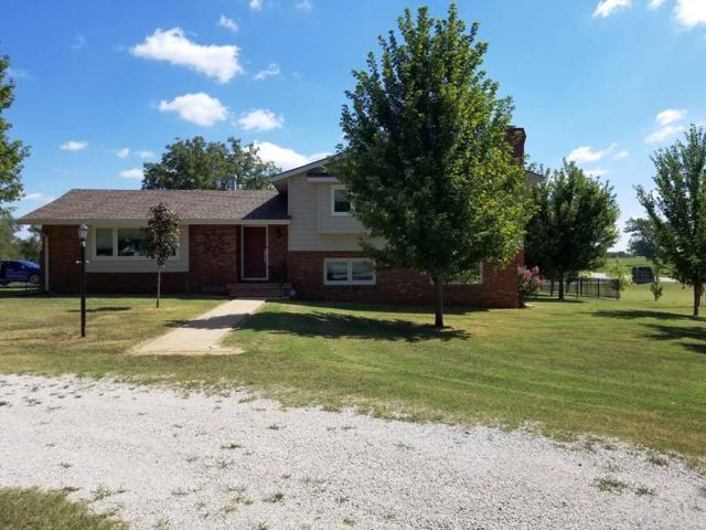 312 N Grant, Attica, KS 67009 (MLS #550215) :: Select Homes - Team Real Estate