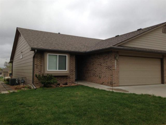 1240 S High St, El Dorado, KS 67042 (MLS #550216) :: On The Move