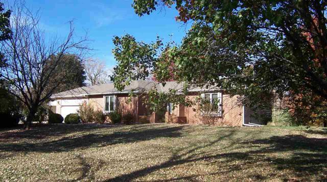 5110 S 247TH ST W, Goddard, KS 67052 (MLS #550218) :: Select Homes - Team Real Estate