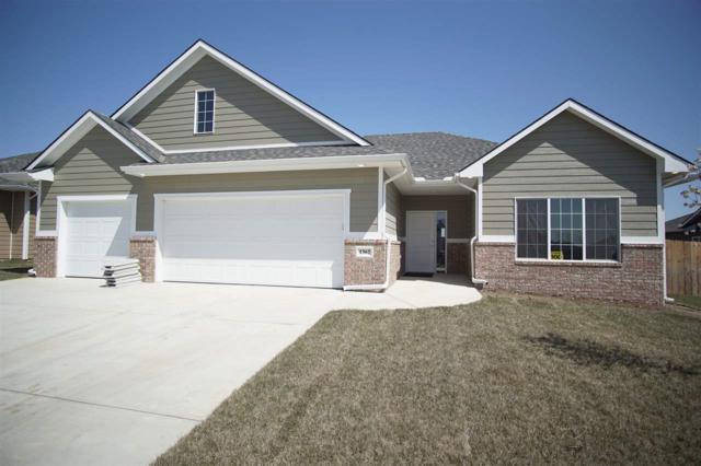 1361 S Sierra Hills, Wichita, KS 67230 (MLS #550219) :: Select Homes - Team Real Estate