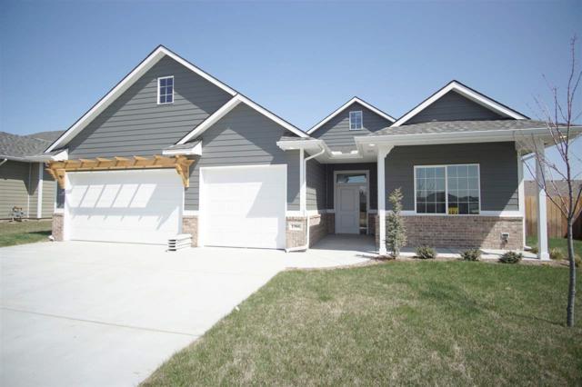 1366 S Sierra Hills, Wichita, KS 67230 (MLS #550220) :: Select Homes - Team Real Estate