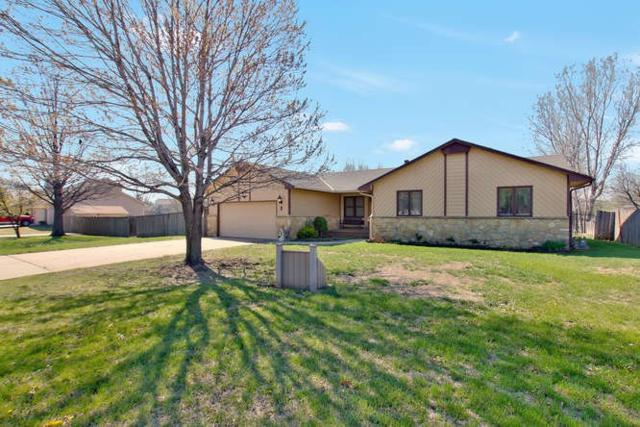 7 Arnold Dr, Augusta, KS 67010 (MLS #550227) :: On The Move