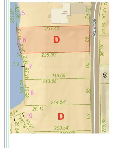 Lot 7 Block D Clifton Cove Add, Derby, KS 67037 (MLS #550237) :: Select Homes - Team Real Estate